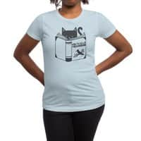 How To Kill a Mockingbird - womens-regular-tee - small view