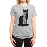 Barad-Purr - womens-regular-tee - small view
