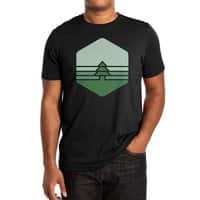 Yosemite - mens-extra-soft-tee - small view