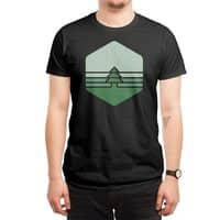 Yosemite - mens-regular-tee - small view