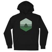 Yosemite - unisex-lightweight-pullover-hoody - small view