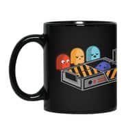 Ghost Busted - black-mug - small view
