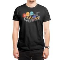 Ghost Busted - mens-regular-tee - small view