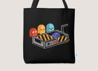 Ghost Busted - tote-bag - small view