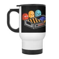Ghost Busted - travel-mug-with-handle - small view