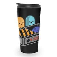 Ghost Busted - travel-mug - small view