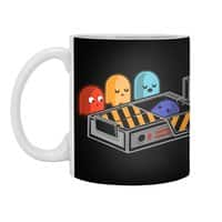 Ghost Busted - white-mug - small view