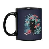 Popoki - black-mug - small view