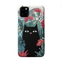 Popoki - perfect-fit-phone-case - small view