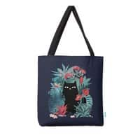 Popoki - tote-bag - small view