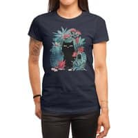Popoki - womens-regular-tee - small view