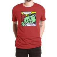 Franktenstein - mens-extra-soft-tee - small view