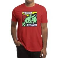 Franktenstein - mens-regular-tee - small view