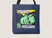 Franktenstein - tote-bag - small view