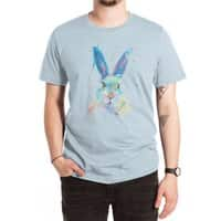 Mr. Bunny - mens-extra-soft-tee - small view