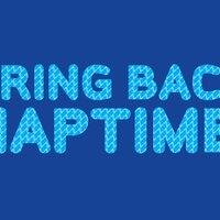 Bring Back Naptime! - small view