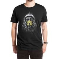 Abandoned Fighter - mens-extra-soft-tee - small view