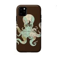 All Around the World - double-duty-phone-case - small view