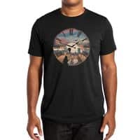 Right here waiting - mens-extra-soft-tee - small view