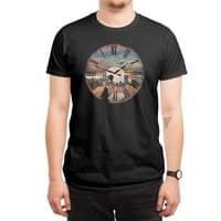 Right here waiting - mens-regular-tee - small view