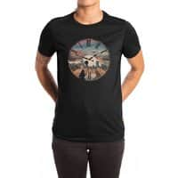 Right here waiting - womens-extra-soft-tee - small view