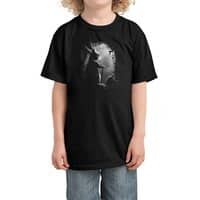 Never Too Late - kids-tee - small view