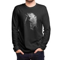 Never Too Late - mens-long-sleeve-tee - small view