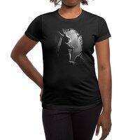 Never Too Late - womens-regular-tee - small view