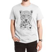 Lovely Leopard - mens-extra-soft-tee - small view