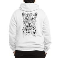 Lovely Leopard - zipup - small view
