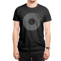 Breaking Record - mens-regular-tee - small view