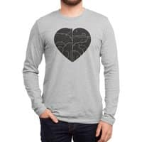Love Cats - mens-long-sleeve-tee - small view