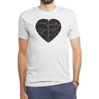 Love Cats - mens-triblend-tee - small view