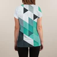 Mynt - womens-sublimated-v-neck - small view