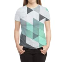 Mynt - womens-sublimated-triblend-tee - small view