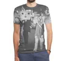 koohii no hito - mens-sublimated-triblend-tee - small view
