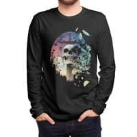 Fear Cuts Deeper Than Swords - mens-long-sleeve-tee - small view