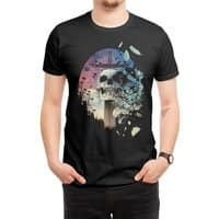 Fear Cuts Deeper Than Swords - mens-regular-tee - small view