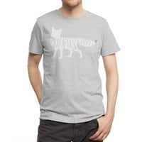 Zero Fox Given - mens-regular-tee - small view