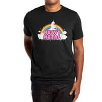 HEAVY METAL! - mens-extra-soft-tee - small view
