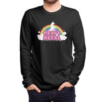 HEAVY METAL! - mens-long-sleeve-tee - small view