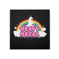 HEAVY METAL! - small view