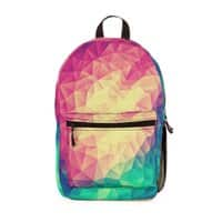 Color Bomb! - backpack - small view