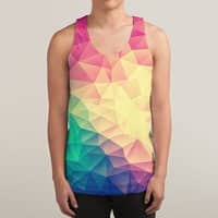 Color Bomb! - sublimated-tank - small view