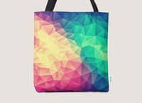 Color Bomb! - tote-bag - small view