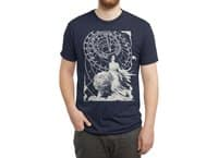 DREAMERS - mens-triblend-tee - small view