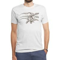 MISTER REX - mens-triblend-tee - small view