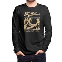 In(dy) Case of Emergency - mens-long-sleeve-tee - small view