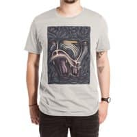 Crazed Monkeys - mens-extra-soft-tee - small view