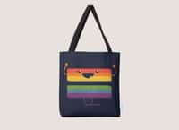 Love Wins - tote-bag - small view